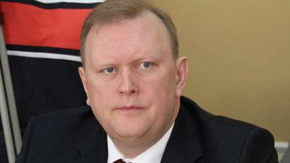 Сергей Красильников : «Меня воодушевило то, что  забота о конкретном человеке по-прежнему находится на одном из первых мест в Послании»