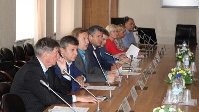 В нашей области корпус наблюдателей, назначенных региональной Общественной палатой, впервые принял активное участие в ходе президентской кампании
