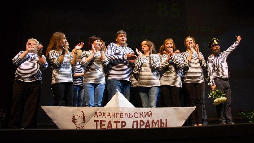 Фото пресс-службы театра драмы имени М.В. Ломоносова