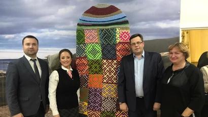 Фото: пресс-служба министерства экономического развития Архангельской области