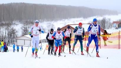 Планировка трасс позволяет развивать не только выносливость, но и совершенствовать горнолыжную подготовку спортсменов