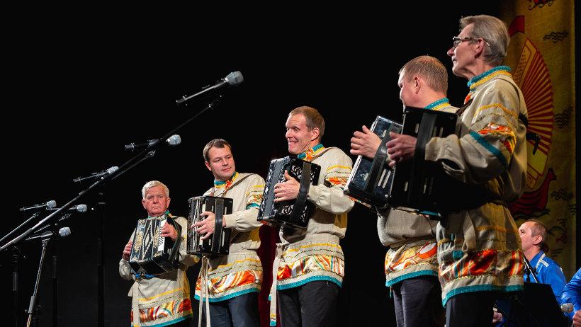 Фестиваль завершится гала-концертом на сцене Архангельского театра драмы