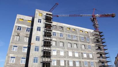 Общая стоимость объекта составляет почти 2,8 миллиарда рублей, из которых более 600 миллионов рублей – средства областного бюджета