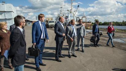 Игорь Орлов высоко оценил инвестиционную стратегию АТФ