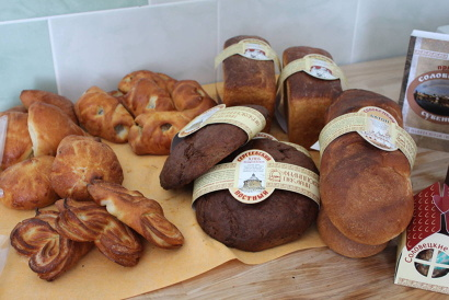 Продукция «Филипповских пекарен» может стать одним из новых туристических брендов Соловков