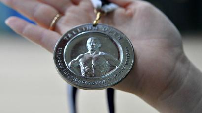 Борцы из Архангельска завоевали 28 медалей турнира «Tallinn Оpen»