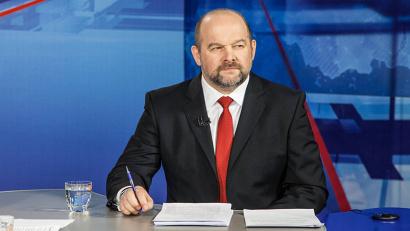 По итогам прямой линии Игорь Орлов дал ряд поручений правительству Архангельской области