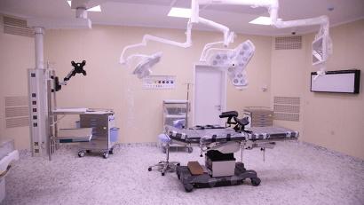 Операционное отделение