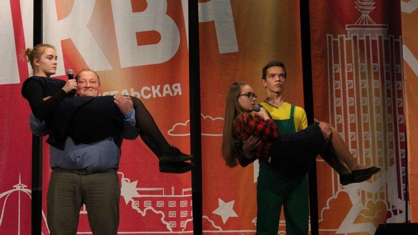 Фото: управление по делам молодежи и патриотическому воспитанию Архангельской области