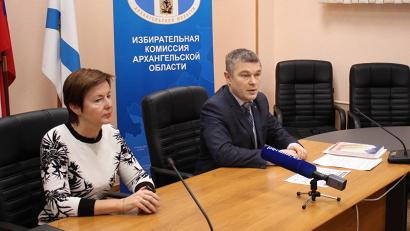 Выборы Президента России намечены на 18 марта 2018 года