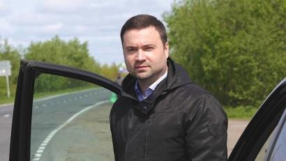 Иван Кулявцев. Фото Алексея Липницкого