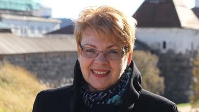 Наталья Кадашова: «Региональная власть готова делить ответственность с муниципалитетами»
