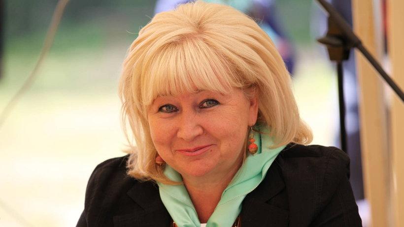 Елена Вторыгина: «Красной нитью» часового Послания Президента стала мысль об объединении россиян и сплочении нации»