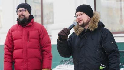 Фото пресс-службы театра драмы им. М.В. Ломоносова