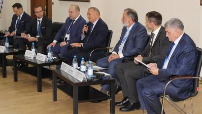 Президент ТПП РФ Сергей Катырин отметил, что взаимоотношения России и Финляндии сегодня находятся на высоком и доверительном уровне