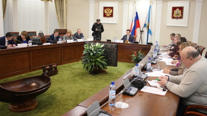 Комиссия исключила из повестки дня вопрос о создании межмуниципального полигона для архангельской агломерации
