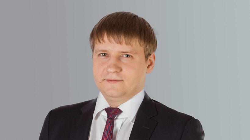 Семён Вуйменков