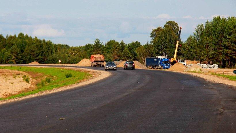 В 2016 году региональный дорожный фонд дополнительно пополнится на 2 миллиарда 114 миллионов рублей