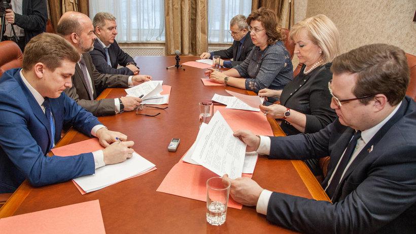 Регулярные встречи в таком формате сделали взаимодействие правительства Архангельской области и депутатов Госдумы предметным и последовательным