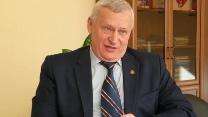 Сергей Ковалев. Фото Андрея Сахарова