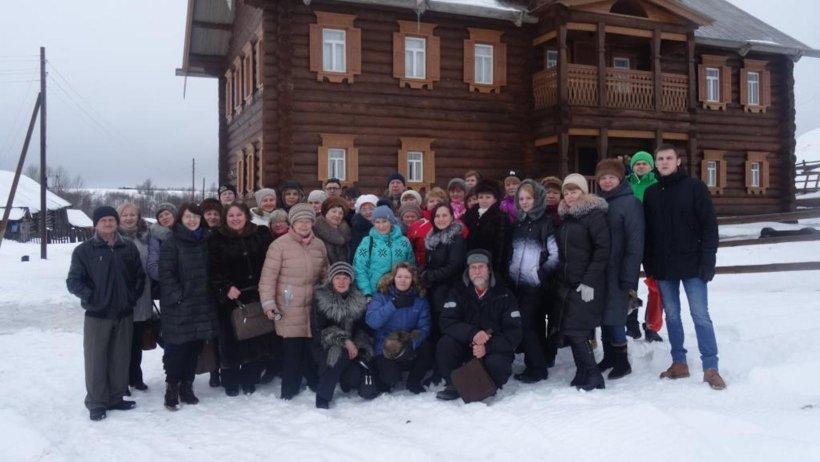 В семинаре приняли участие более 50 представителей территориального общественного самоуправления из 13 районов Архангельской области