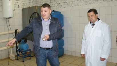Владимир Викторов намерен и дальше расширять своё хозяйство