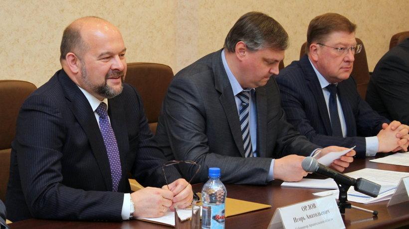 Игорь Орлов: «В сегодняшней мировой ситуации находить надёжных партнеров очень важно, и наша встреча – это событие, направленное в будущее»