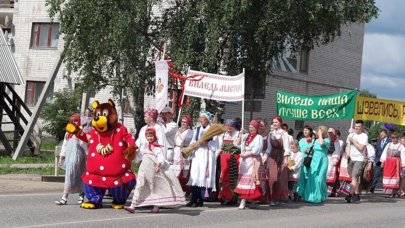 Народное шествие откроет главную ярмарку в селе Ильинско-Подомское