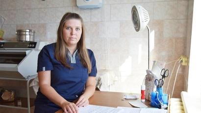 Акушер-гинеколог Елена Гневашева