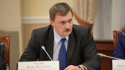 Игорь Годзиш: «Освобождать жильцов новостроек от платы за капремонт нельзя!»