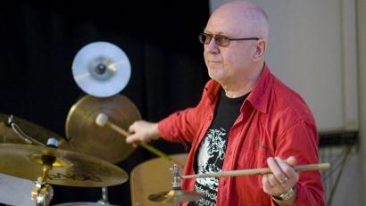 Первым участником нового проекта Северного морского музея станет музыкант Олег Юданов