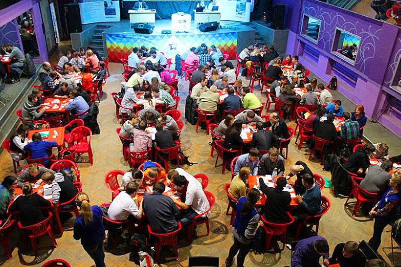 За «Кубок Ломоносова» поборются 30 команд со всей России