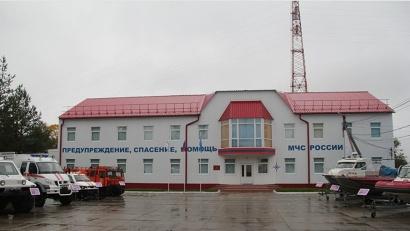 Арктический аварийно-спасательный центр – ключевой форпост безопасности на севере России