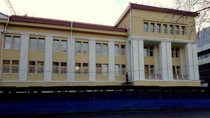 На реконструкцию театра в 2016 году было предусмотрено около 105 миллионов рублей, почти 85 из которых выделены из областного бюджета