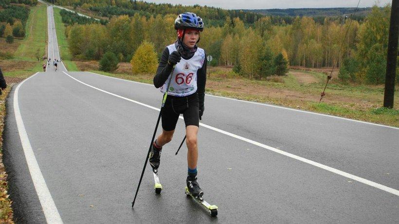 Фото предоставлено Федерацией лыжных гонок и биатлона Архангельской области