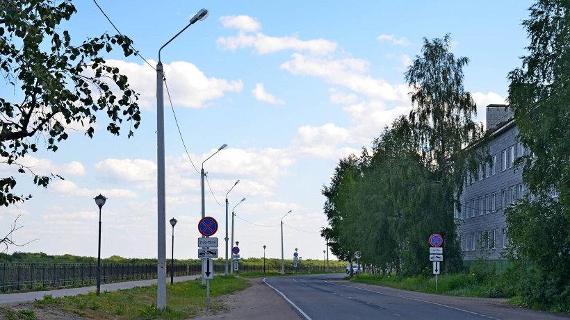 Фото министерства транспорта Архангельской области