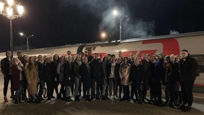 Делегация волонтеров Архангельской области примет участие в организации Международного арктического форума