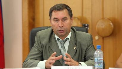 Виктор Шерягин рассказал о том, как мотивируют чиновников в Мордовии