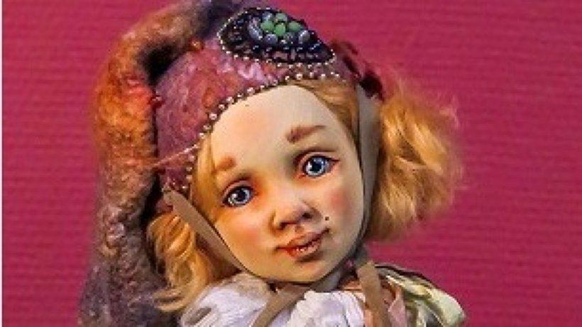 Авторские куклы, рожденные фантазией талантливых мастеров, порадуют позитивным, сказочным настроем и взрослых, и детей