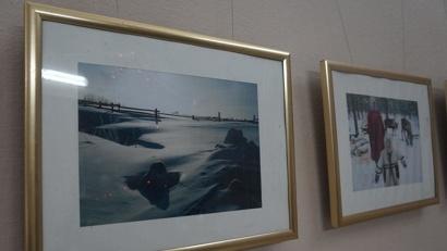 Все снимки Ирины Токаревой – это чарующие картины из жизни северной глубинки