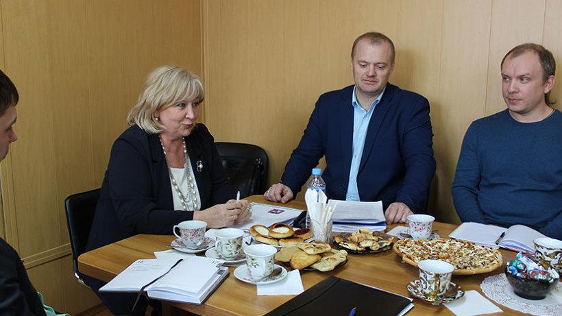 Возглавить наблюдательный совет учредители фонда развития Ленского района предложили Елене Вторыгиной