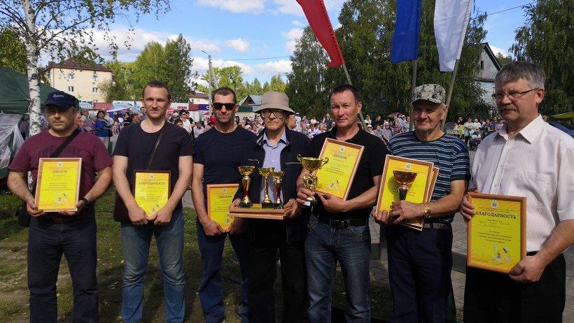 Фото предоставлено министерством АПК и торговли Архангельской области