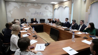 Состоялось рабочее совещание контрольно-надзорных органов под председательством бизнес-уполномоченного Ольги Гореловой