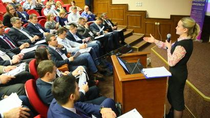 Акселерационная программа «Импульс-А» направлена на то, чтобы в Поморье появлялось больше новых компаний