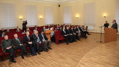 В Архангельске появится новый комплекс с современными лабораториями и оборудованием для научных исследований
