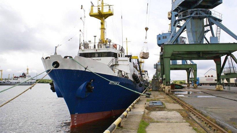 У причалов Маймаксанского рыбного порта могут появиться новые рыболовные суда