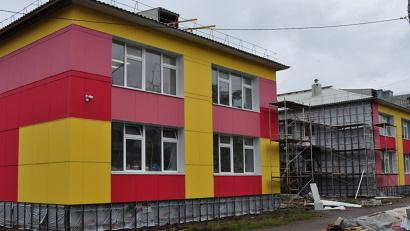 Улица Полины Осипенко 7, корпус 2 - новый адрес на «дошкольной» карте Архангельска
