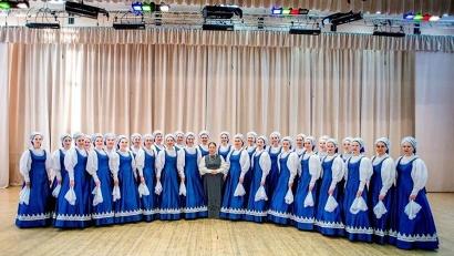 Концерты «Пою тебе, моя Россия!» пройдут в Архангельске, Новодвинске и Северодвинске
