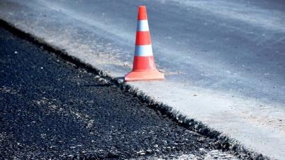 В этом году планируется провести ремонт почти 150 тысяч квадратных метров дорог областного центра