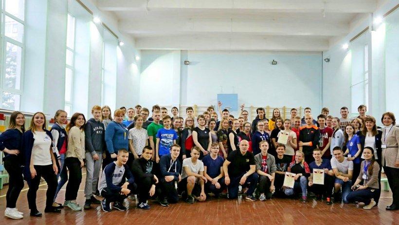 В школе «Созвездие» занимаются 60 лучших учеников восьмых и десятых классов из 17 городов и районов Поморья